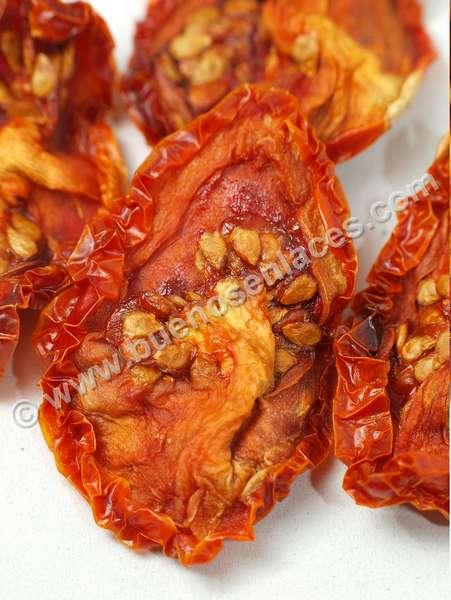 imágenes de especias, 2: tomates secos