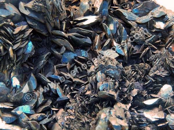fotos de minerales, 1: hematita