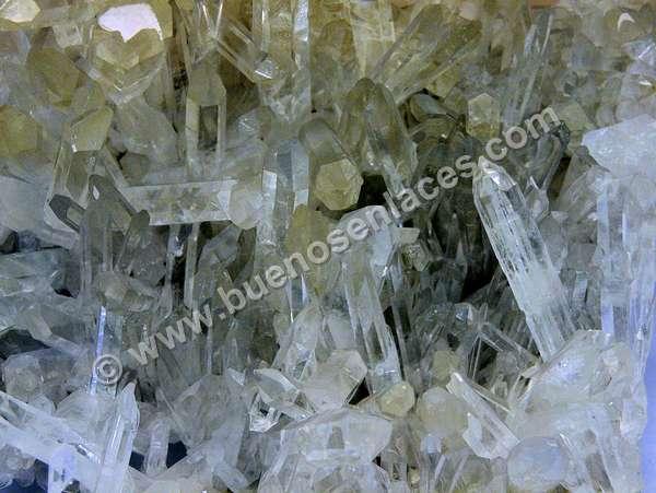 fotos de minerales, 8: cuarzo