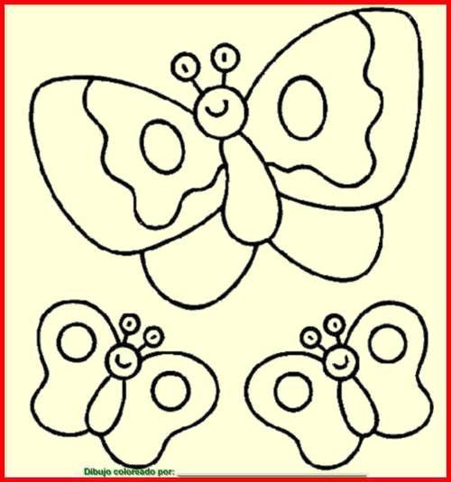Dibujos para colorear dibujos infantiles para pintar y - Dibujos para pintar camisetas infantiles ...