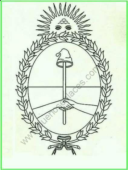 dibujos de escudos