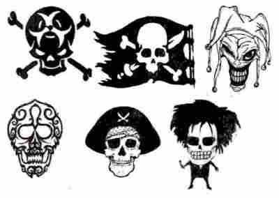 Imágenes y Dibujos de Hi5 y Myspace