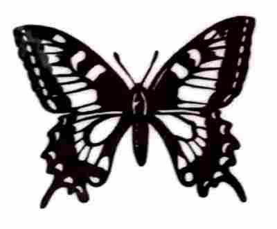 más tatuajes: tatuajes de mariposas, mariposa,