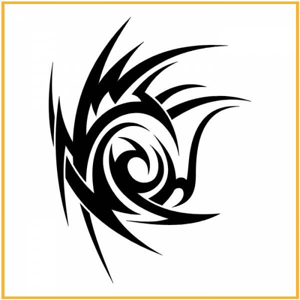 palabras relacionadas: dibujos geométricos tribales,