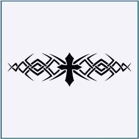 Tatuajes de tribales dise os de tattoos de tribales - Dibujos tribales para tatuar ...