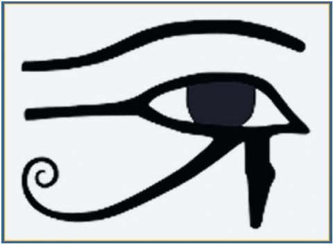 tatuajes de egipcios