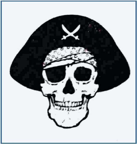 Galer  A De Dise  Os De Tatuajes De Piratas