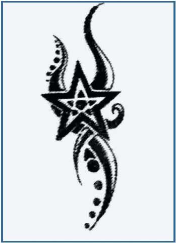 Ver fotos tatuajes tribales gratis 90